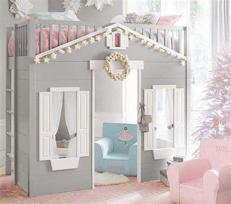 pottery barn kids beds best 25 beds for girls ideas on pinterest girls bedroom
