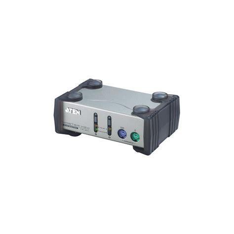 Kvm Switch 2 Port Ps 2 2 port ps 2 kvm switch cs82a
