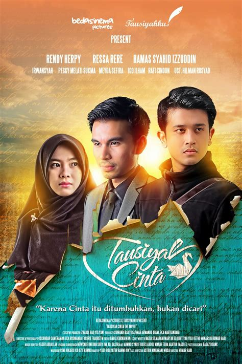 ost film islami indonesia tausiyah cinta wikipedia bahasa indonesia ensiklopedia