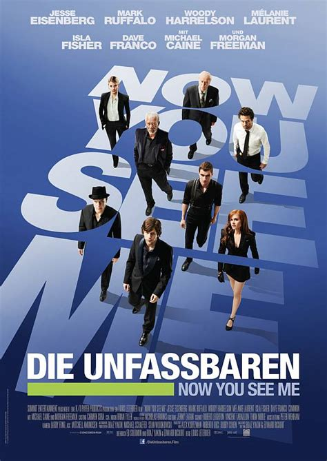 Resume De Now You See Me Reviews Die Unfassbaren Now You See Me