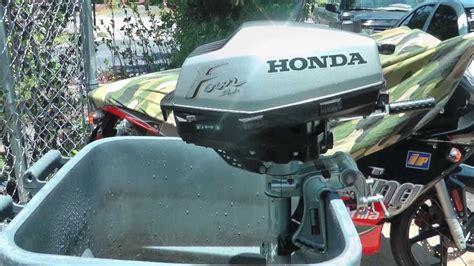 honda outboard 2hp honda longshaft 2hp tiller outboard motor