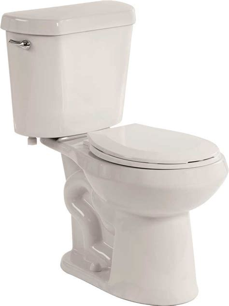 gerber viper comfort height toilet premier 174 toilet in a box with round bowl 1 28 gpf white