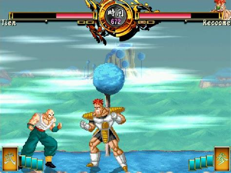 dragon ball z saga pc game download games free games dragon ball z sagas download