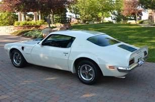 1971 Pontiac Firebird For Sale 1971 Pontiac Trans Am For Sale