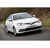 MG6 DTi 2015 Review By CAR Magazine