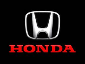 honda logo honda car symbol meaning and history car