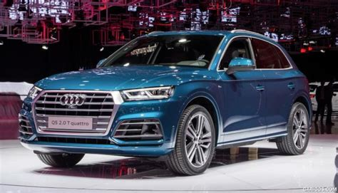 Release Date Of 2020 Audi Q5 by Future Audi Q5 2020 Audi Review Release Raiacars