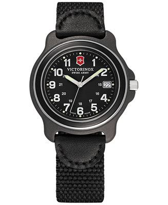 Swiss Army 2193 Original Black victorinox swiss army s original black
