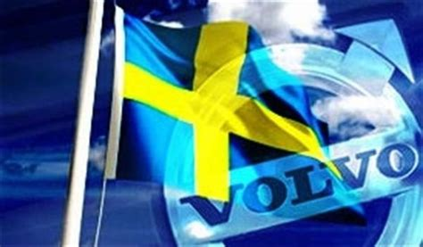 buying a volvo in sweden volvo buying saab sweden to play major car news