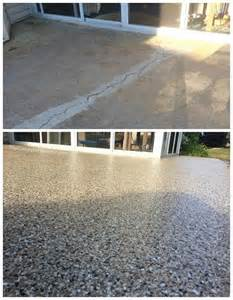 25 best ideas about concrete resurfacing on
