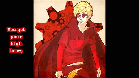 dave strider cooler   youtube
