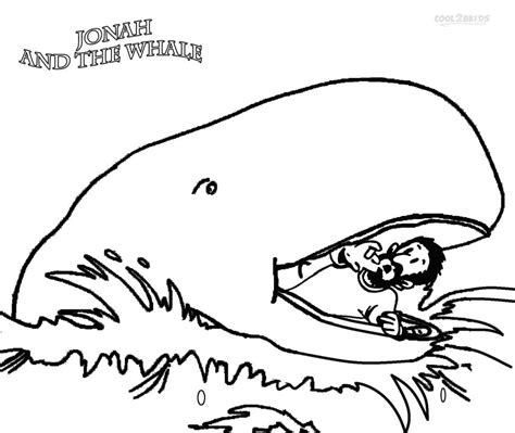 printable coloring pages jonah and the whale free coloring pages of jonah the whale