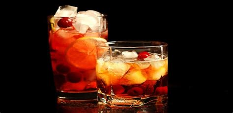 Top Drinks At A Bar by Best Cocktails Bars In Vancouver Where To Drink In