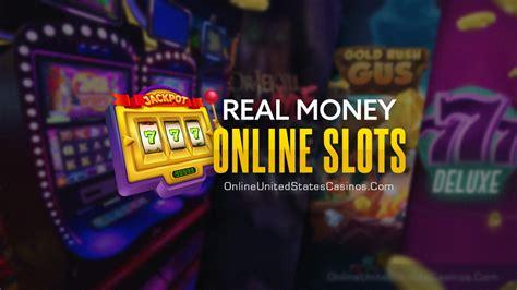 real money slots  usa casinos   slots