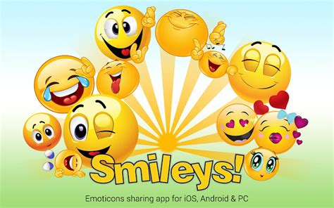 Smiley Sticker For Facebook by Smileys For Facebook Emojis New Stickers Chrome Web Store