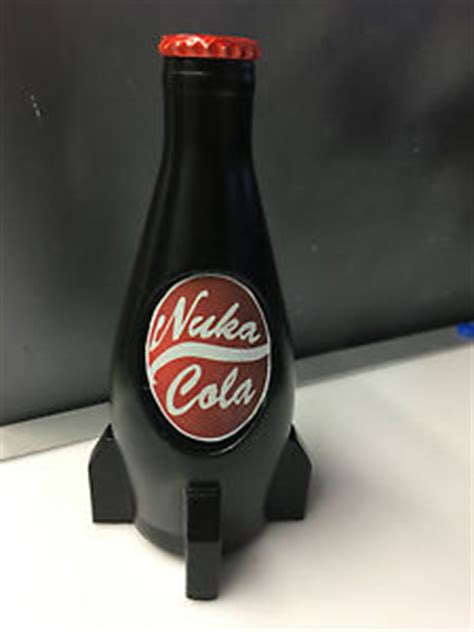Nuka Cola L by Fallout 4 Nuka Cola Style Bottle Ebay
