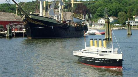 boatus simulator trailering the titanic trailering boatus magazine