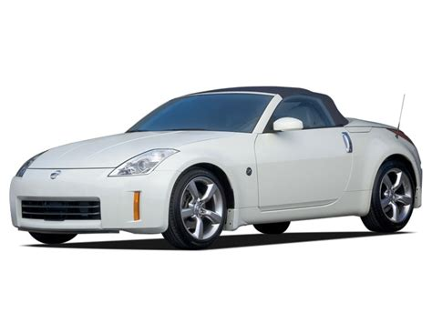 2007 nissan 350z roadster review 2007 350z reviews motor trend autos post