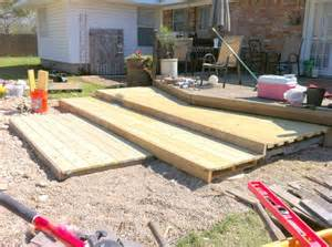 Pop Up Porch Awning Remodelaholic Build A Wooden Pallet Deck For Under 300