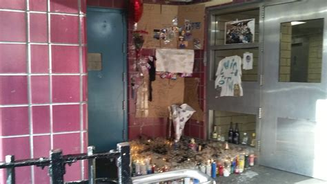 wagner houses we live here how the nypd turned a shrine into an occupation huffpost