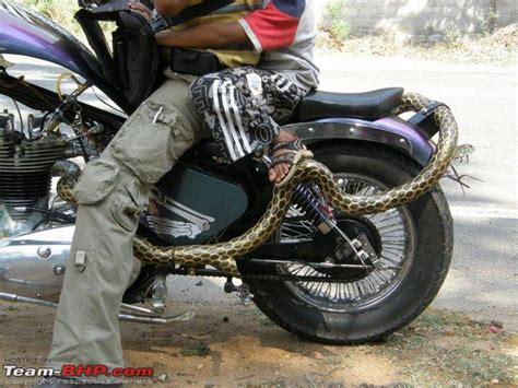 Bike Modification Garage In Bangalore by Wacky Dangerous Motorcycle Modifications Page