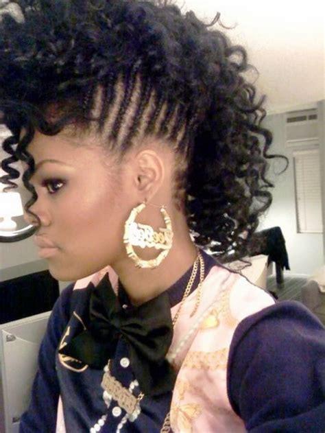 black hair pin ups blackhairstylecuts