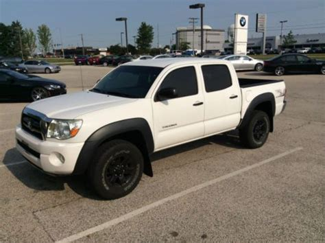 Toyota Tacoma Cing Find Used Toyota Racing Development Trd Pre Runner