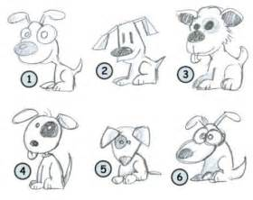 How to draw cute cartoon animals step by step pictures 4