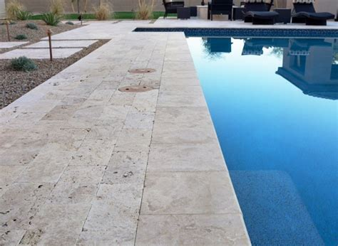 Travertine Patio Pavers Melbourne Based Travertine Pavers Supplier Of Travertine Pavers In Ivory Silver