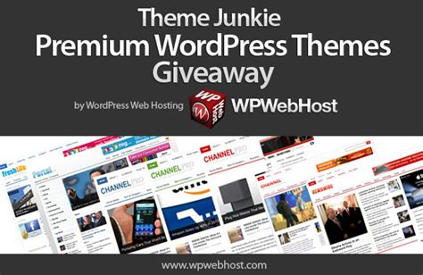 theme junkie gratis top 10 leading wordpress themes providers 2014 wpopal