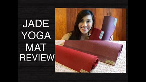 pilates mats reviews best mats jade harmony mat review