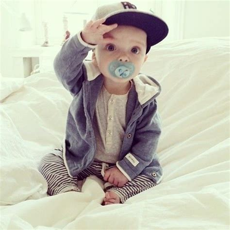 trendy baby boy fashionable clothing 2015 fashion trend