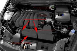 2007 Volvo S40 Engine Where Is Fuel Filter Volvo S60 Get Free Image About