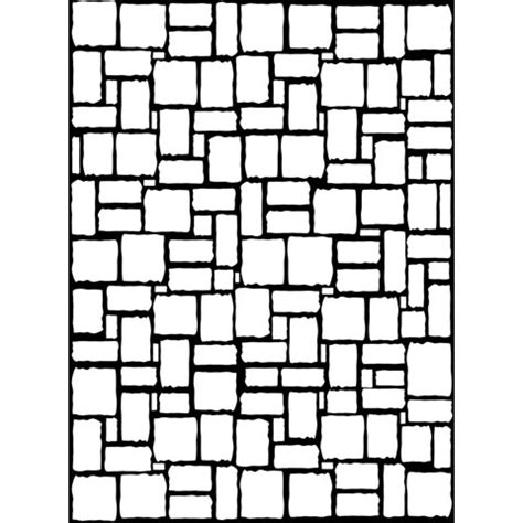 wall pattern dwg brick wall pattern embossing folder darice 174 embossing