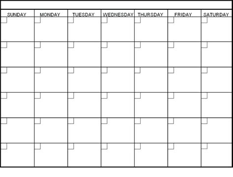 Blank Monthly Calendar Template Word Printable Download Excel 2010 Meetwithlisa Info Excel Monthly Calendar Template