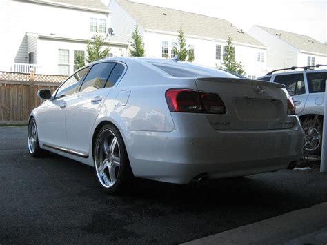 Lexus Car Wash by Few Pics After Car Wash Club Lexus Forums