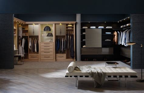 Decorating With Mirrors his hers luxury closet