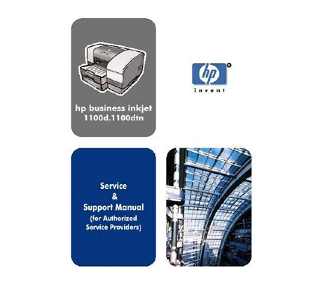 Hp Business Inkjet 2800 User Manual Free Software And