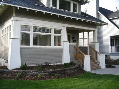 craftsman style porch porch craftsman with screened in deck and porch designs for bungalow and cottage homes by