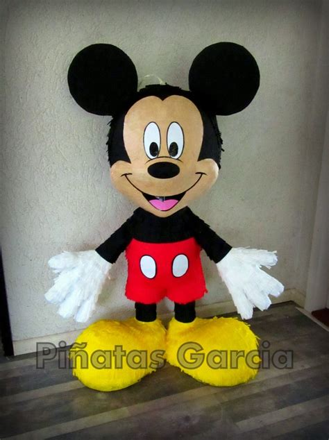 best mickey mouse best 25 mickey mouse pinata ideas on