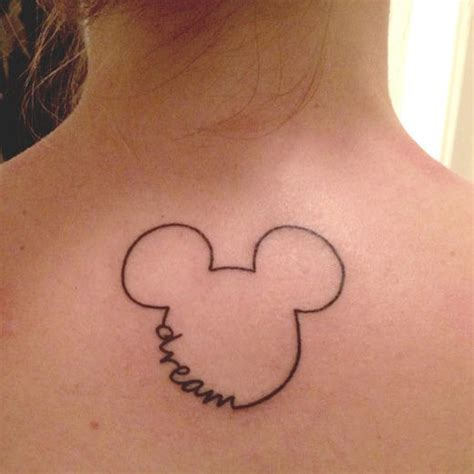 76 amazing disney tattoo designs mens craze