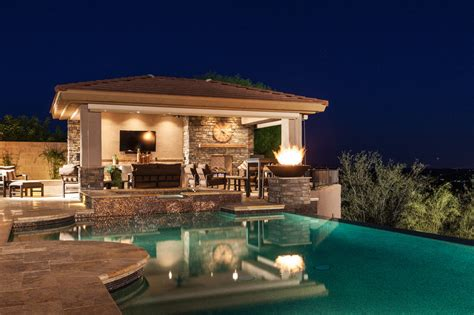 Lazy River Pools For Your Backyard Phoenix Landscaping Design Amp Pool Builders Pool