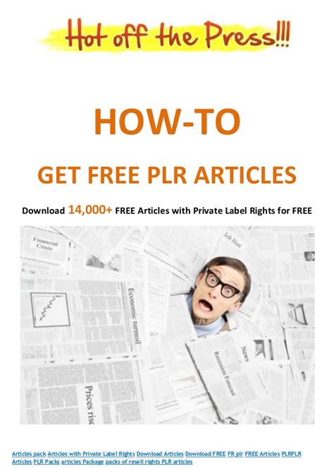 Where To Get Free Ebooks To Giveaway - how to get free plr articles pack giveaway download free 14000 pl