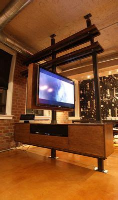 tv stand in middle of room 1000 images about corner shelves w tv on pinterest tvs
