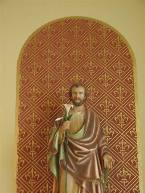 st joseph church hays ks