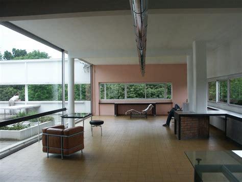 Villa Savoye Interior by Images Of Villa Savoye By Le Corbusier