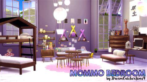 my sims 4 blog stylish modern bedroom set by mxims my sims 4 blog mommo bedroom set by dreamcatchersims4