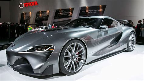 Price Of Supra by 2019 Toyota Supra Price Specs Release Date