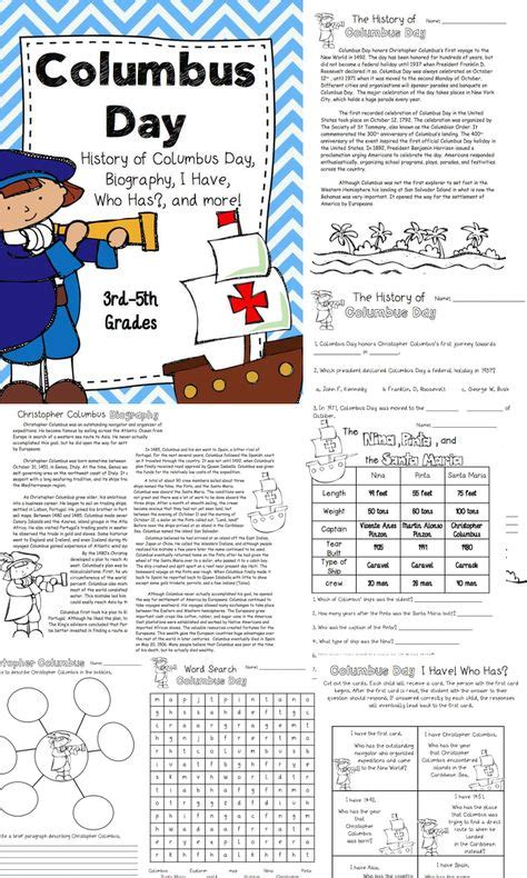 biography and autobiography lesson plans 5th grade 3rd grade lesson plans by freetoteach4 on pinterest