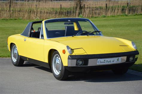 new porsche 914 classic park cars porsche 914